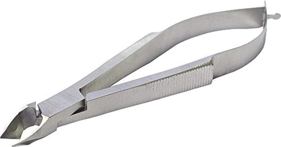学部長満足させる必需品89018 甘皮ニッパー爪切り