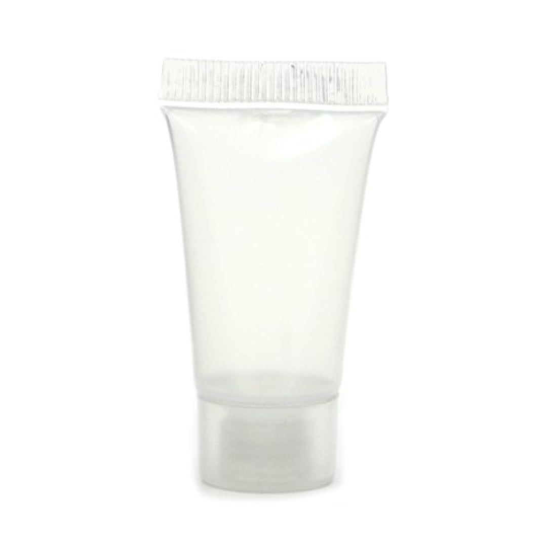 スマッシュパッドピカリングAngelakerry ハンドクリーム用チューブ クリア 8ml 手作り化粧品 手作りコスメ 化粧品容器 20本セット [並行輸入品]