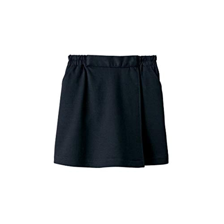 ミキハウス (MIKIHOUSE) キュロットスカート 31-1701-676 110cm 紺