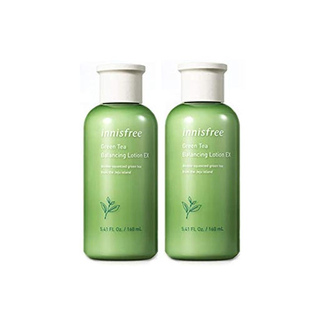 構築するトライアスリート単調なイニスフリーグリーンティーバランシングローション160mlx 2本セット水分ローション韓国コスメ、innisfree Green Tea Balancing Lotion 160ml x 2ea Set Korean Cosmetics...