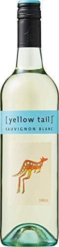 【売上NO.1オーストラリアワイン】イエローテイル ソーヴィニヨン・ブラン [ 白ワイン 中辛口 オーストラリア 750ml ]