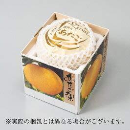 あたご梨  秀品 大玉 1玉 約1kg   岡山県産