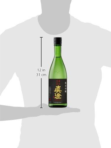 宮坂醸造『真澄純米吟醸辛口生一本』