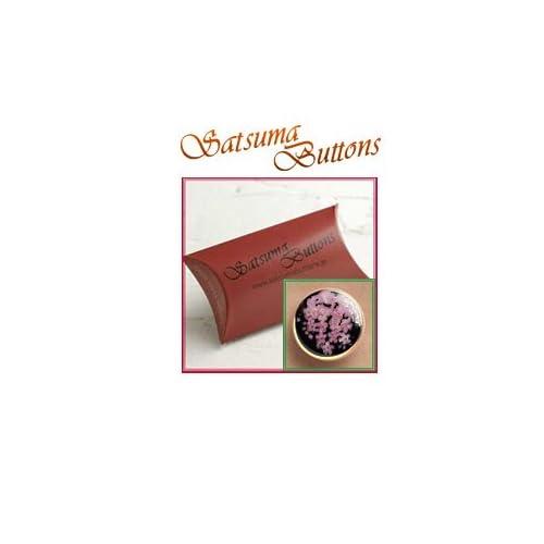 SatsumaButtons(薩摩ボタン)サツマボタン(20mm)単品【桜】SBBM1-033 (20mm)