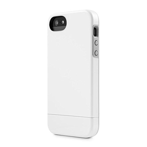 incase Slider Case for iPhone 5 White Gloss CL69036 スライダーケース ホワイト グロス 白 つやあり