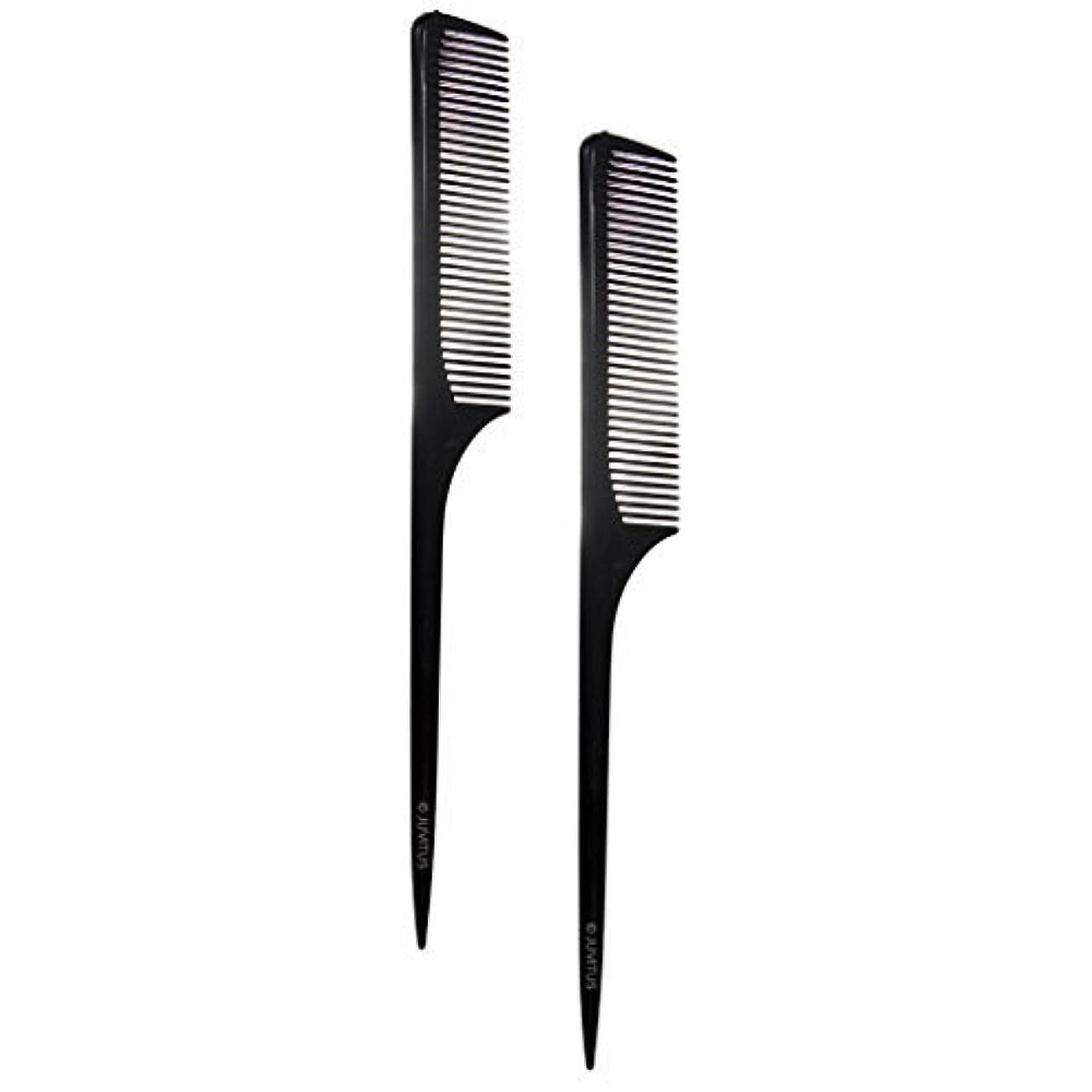 孤児バスルーム脇にFine Tooth Teasing Tail Comb 9