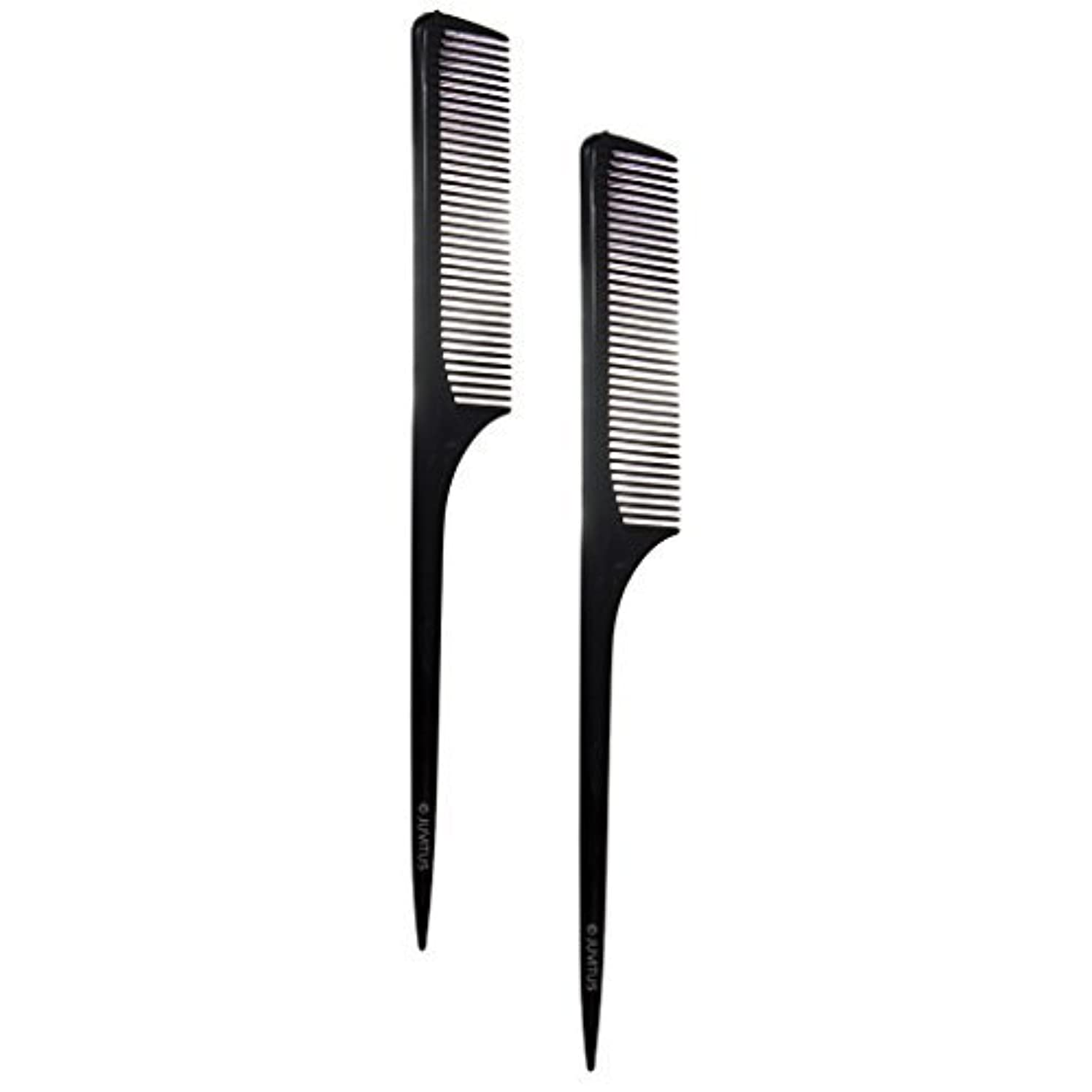 Fine Tooth Teasing Tail Comb 9