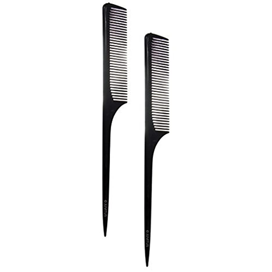 ことわざ背景道徳教育Fine Tooth Teasing Tail Comb 9