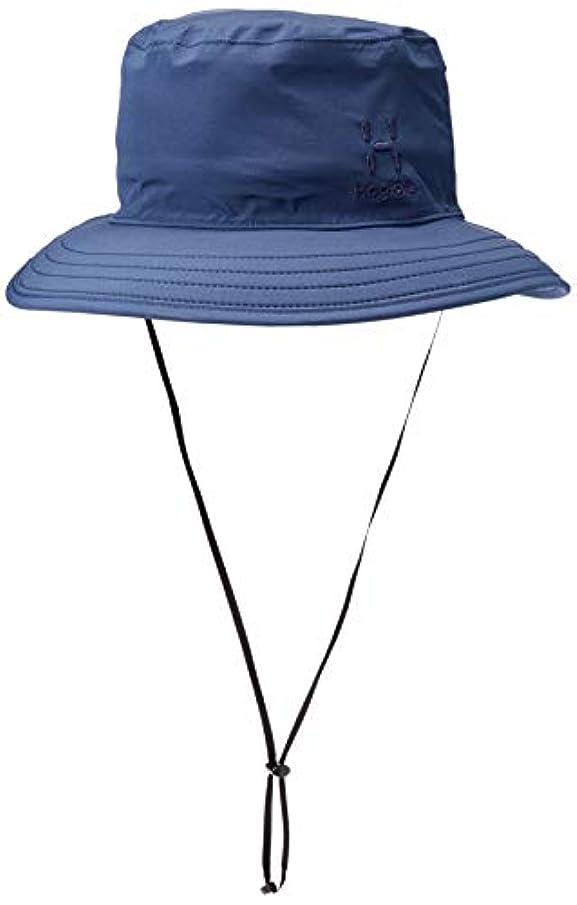 想定するポーズ三[ホグロフス] レインハット PROOF RAIN HAT プルーフレインハット 604347