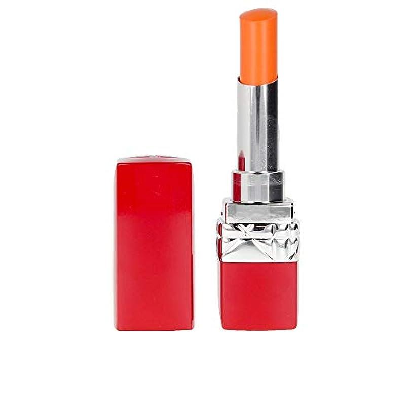 免除するフレット方向Dior(ディオール)ルージュ ディオール ウルトラ ルージュ<パワー ルック>_限定 (533 ウルトラ ラッシュ)