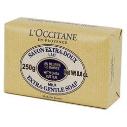 ロクシタン シアバター ソープ 250g ミルク