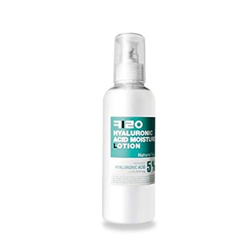 ナチュラルSooキーロヒアルロン酸モイスチャーローション200g韓国コスメ、Natural Soo Hyaluronic Acid Moisture Lotion 200g Korean Cosmetics [並行輸入品]