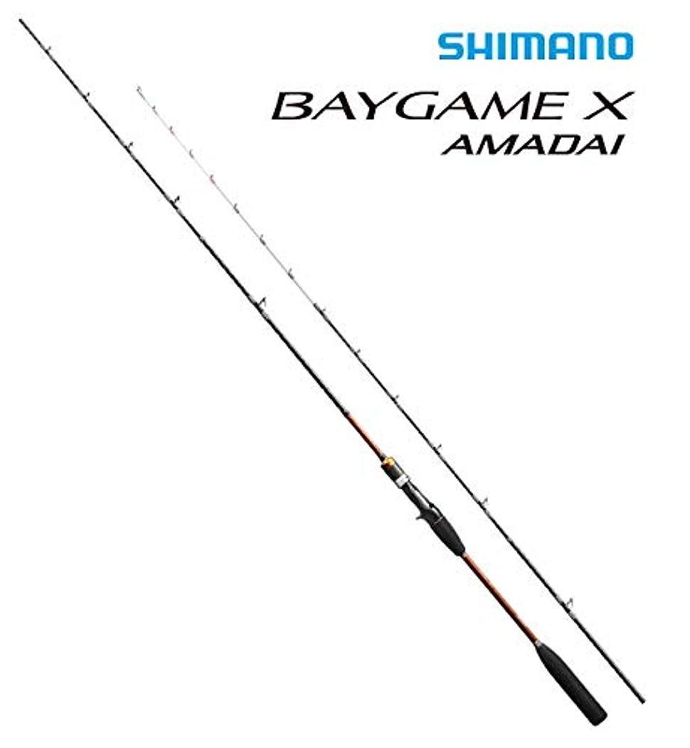インデックス電池カップルシマノ(SHIMANO) ベイゲーム X アマダイ 180