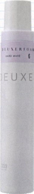 錫フォーマルスーパー003 ナンバースリーデューサー フォーム6DEUXERFOAMハードウェーブ 180g