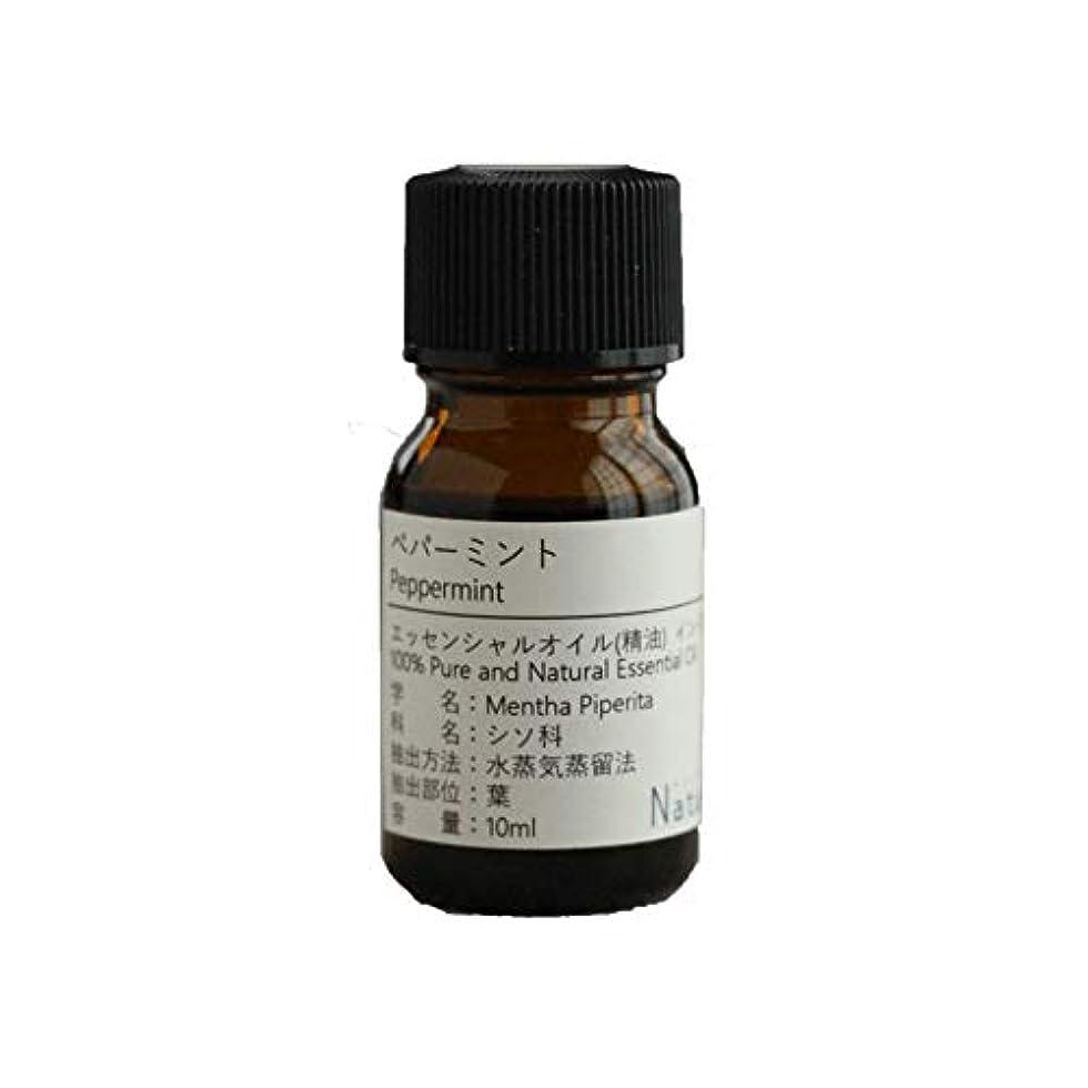 社交的アラバマチャーミングNatural蒼 ペパーミント/エッセンシャルオイル 精油天然100% (30ml)