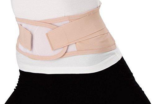 ミドリ 安全 腰部保護ベルト リリーフレディ インナータイプ S 女性用 1個