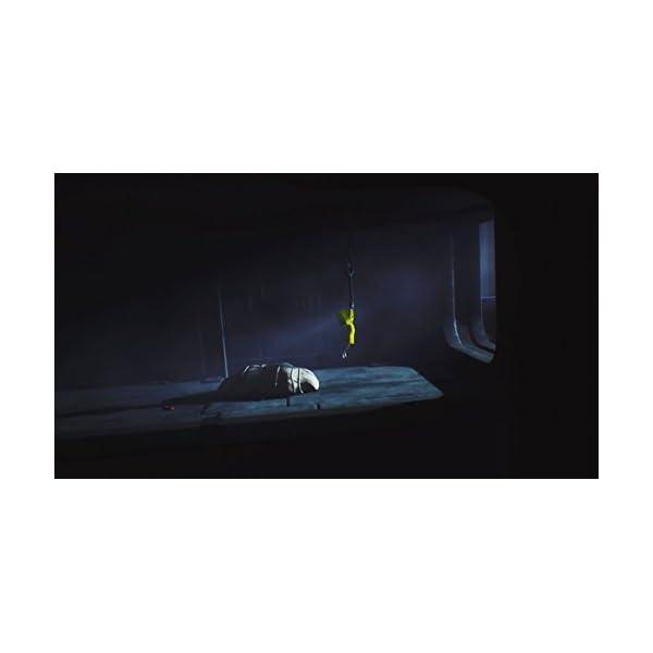 LITTLE NIGHTMARES-リトルナイ...の紹介画像4