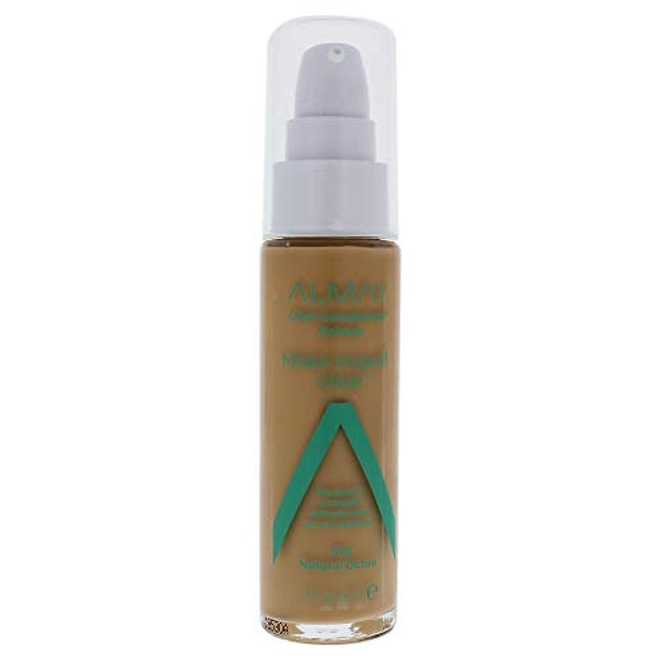 Clear Complexion Makeup - 510 Natural Ochre