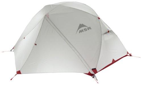 MSR 軽量 テント エリクサー2 ホワイト [2人用] 【日本正規品】 37762