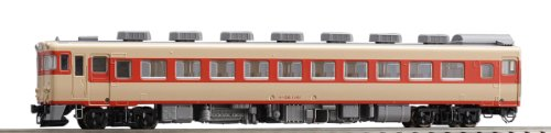 TOMIX Nゲージ 8422 国鉄ディーゼルカー キハ58-1100形 (T)