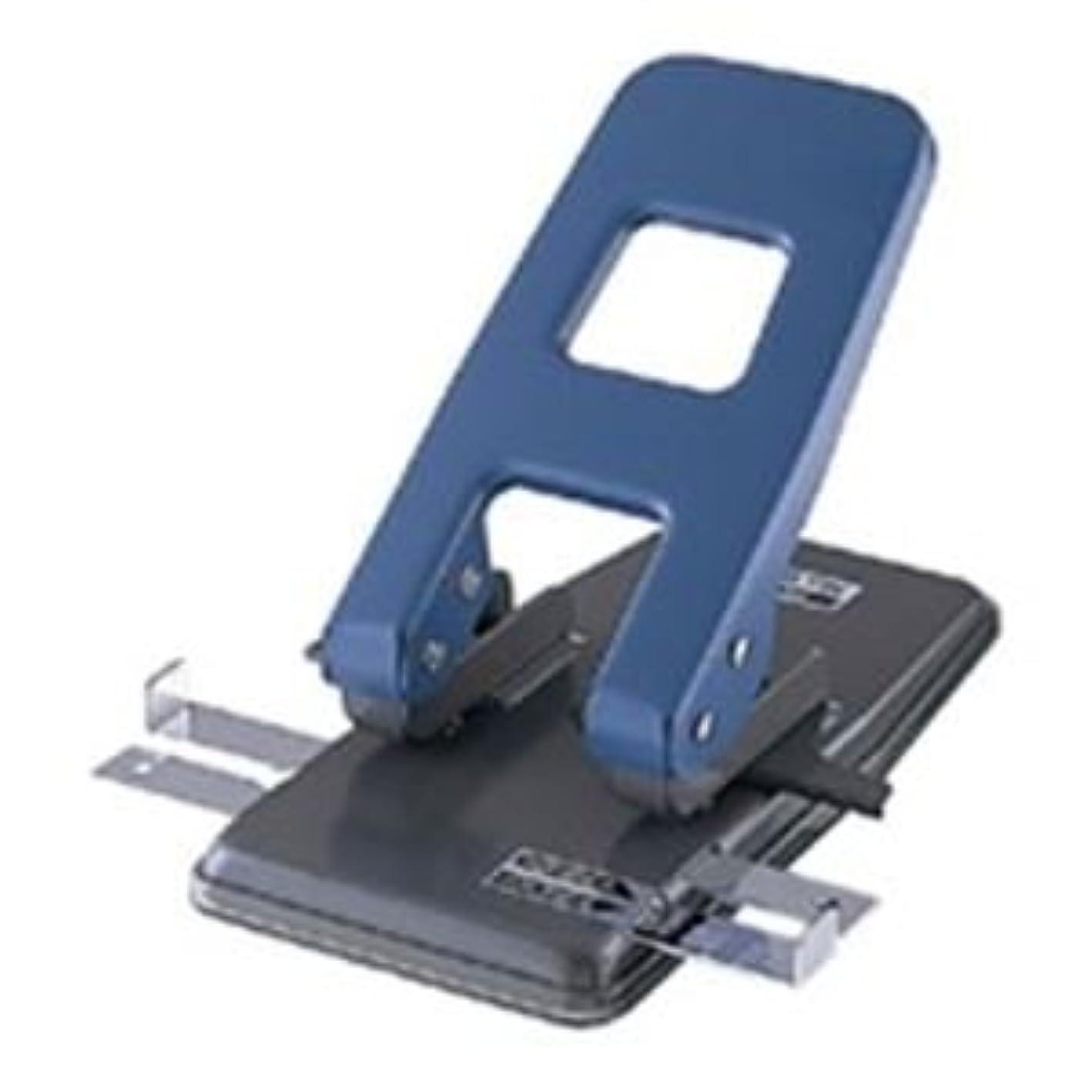 タクト集計インタフェース( お徳用 5セット ) プラス ペーパーパンチ NO.900 ブルー