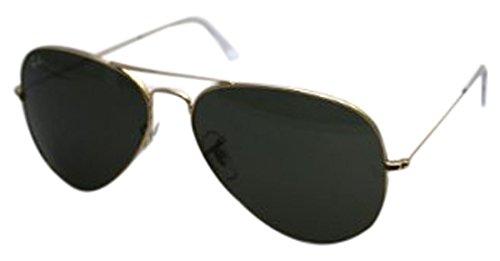 ブラックサングラス rb3025_l0205 レイバン