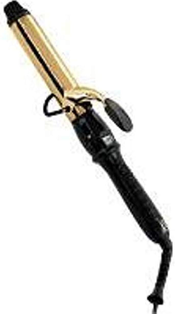 懐疑的無臭国AIVIL(アイビル) D2アイロン ゴールドバレル(I-D2G2502)25mm