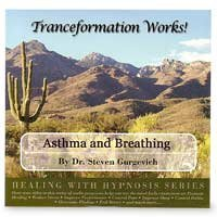 Asthma & Breathing by Steven Phd Gurgevich (2003-06-14)