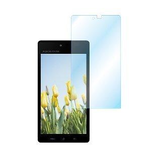 アスデック 【AR液晶保護フィルム】 SoftBank AQUOS PHONE 102SH 専用 画面の美しさを損なわないフィルム