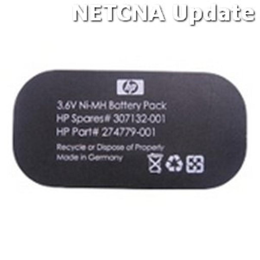 水動く海岸274779 – 001 HP 3.6 Vニッケル水素バッテリーfor BBWCオプション互換製品by NETCNA