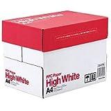 コピー用紙 High White A4 5000枚