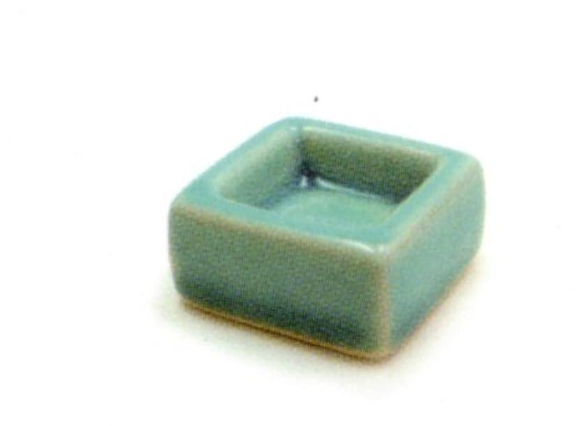 エチケットジレンマクレーター響(ひびき)香台 箱 「ブルー」