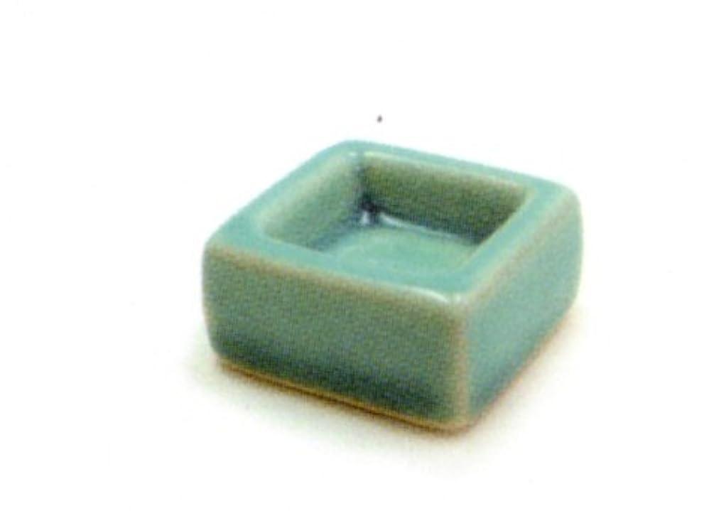 家事をするルビーアルカイック響(ひびき)香台 箱 「ブルー」