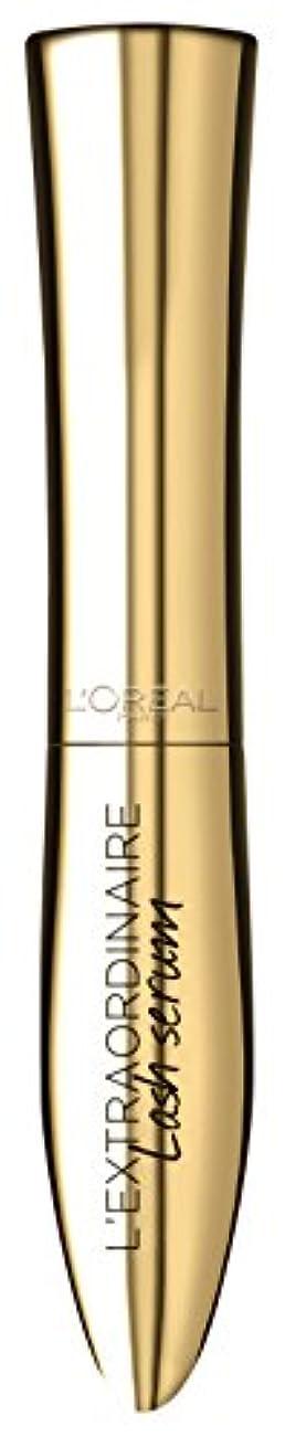 実装するアグネスグレイ構成するロレアル パリ まつげ美容液 エクストラ ラッシュ セラム 7.5ml