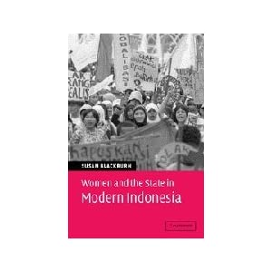 Women and the State in Modern Indonesia