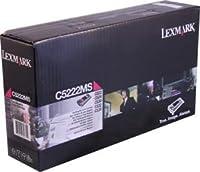 Lexmark c532マゼンタトナー3000Yield–Orginal OEM純正トナー