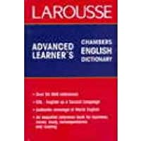 Advanced Learners English