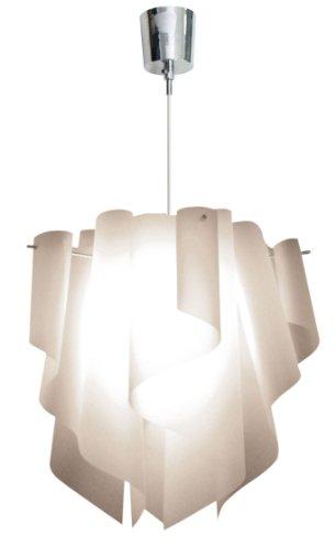 ディクラッセ LP2049WH ホワイト Auro M 洋風ペンダントライト(電球付属)