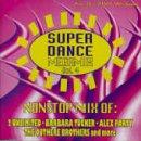 Super Dance Megamix 4