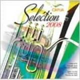 CAFUAセレクション2008 吹奏楽コンクール自由曲選「バンドのための民話」 (商品イメージ)