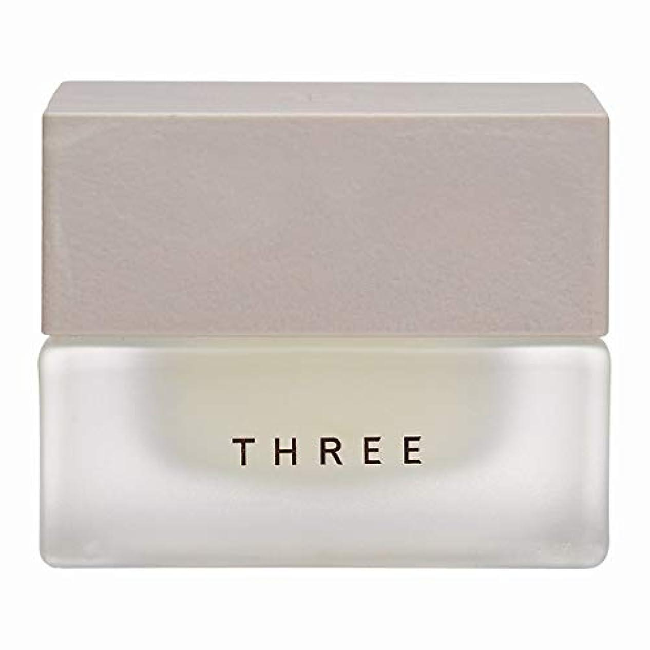 ピアノ見物人直径THREE(スリー) トリートメントクリーム 26g [ フェイスクリーム ] [並行輸入品]