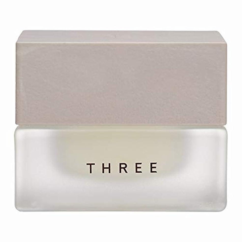 スタジオ節約する正気THREE(スリー) トリートメントクリーム 26g [ フェイスクリーム ] [並行輸入品]