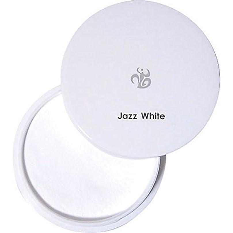 検索ズームパイパウダー ジャズホワイト 20g