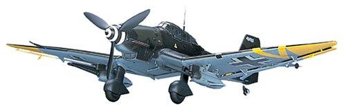 1/48 ユンカース Ju87G-2 スツーカ タンクバスター #JT54