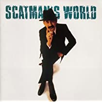 『スキャットマン・ジョン』CDアルバムセット