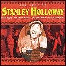 Best of Stanley Holloway