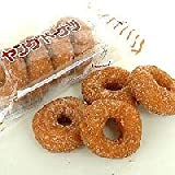 ミヤタのヤングドーナツ (1箱は4個入り小パック×20袋入り)