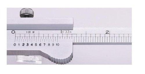 MATUI ケガキゲージ 寸目 5寸 KS-5