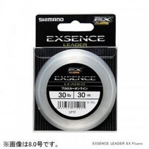 シマノ エクスセンスリーダー EX 30m