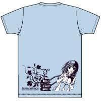 「文学少女」Tシャツ (S)